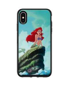 Ariel Part of Your World Otterbox Symmetry iPhone Skin