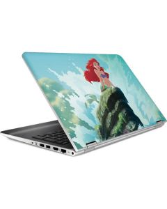 Ariel Part of Your World HP Pavilion Skin