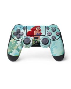 Ariel Part of Your World PS4 Pro/Slim Controller Skin