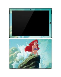 Ariel Part of Your World Surface Pro 3 Skin