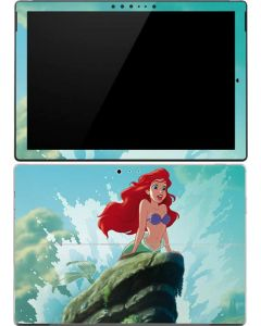 Ariel Part of Your World Surface Pro 4 Skin