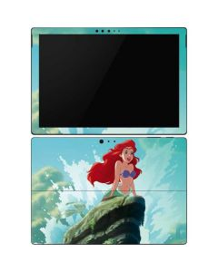 Ariel Part of Your World Surface Pro 6 Skin