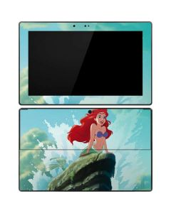 Ariel Part of Your World Surface Pro Tablet Skin