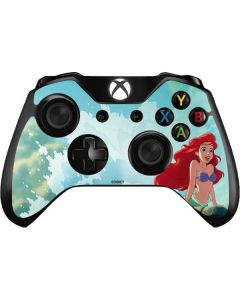 Ariel Part of Your World Xbox One Controller Skin