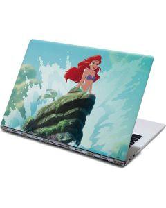 Ariel Part of Your World Yoga 910 2-in-1 14in Touch-Screen Skin