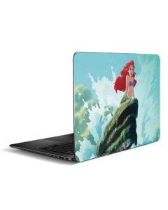 Ariel Part of Your World Zenbook UX305FA 13.3in Skin