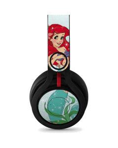 Ariel Sparkles Beats by Dre - Mixr Skin