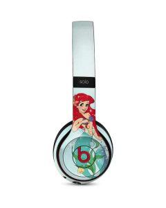 Ariel Sparkles Beats Solo 3 Wireless Skin