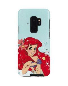 Ariel Sparkles Galaxy S9 Plus Pro Case