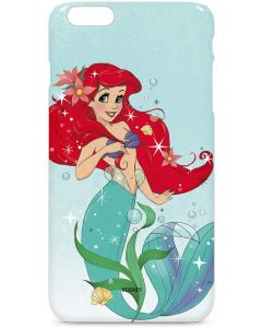 Ariel Sparkles iPhone 6/6s Plus Lite Case
