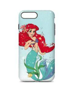 Ariel Sparkles iPhone 7 Plus Pro Case
