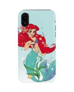 Ariel Sparkles iPhone XR Pro Case
