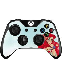 Ariel Sparkles Xbox One Controller Skin
