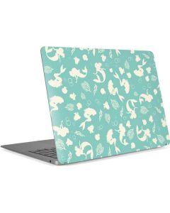 Ariel Under the Sea Print Apple MacBook Air Skin