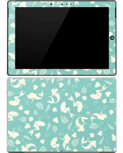 Ariel Under the Sea Print Surface 3 Skin