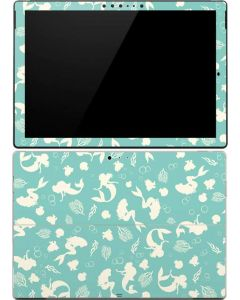 Ariel Under the Sea Print Surface Pro (2017) Skin