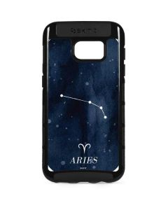 Aries Constellation Galaxy S7 Edge Cargo Case