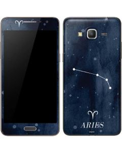 Aries Constellation Galaxy Grand Prime Skin