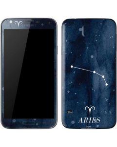 Aries Constellation Galaxy S5 Skin