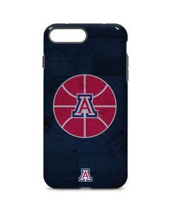 Arizona Basketball iPhone 7 Plus Pro Case