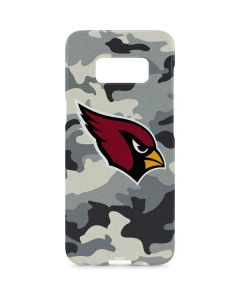 Arizona Cardinals Camo Galaxy S8 Plus Lite Case