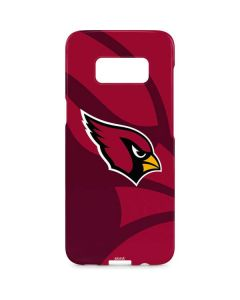 Arizona Cardinals Double Vision Galaxy S8 Plus Lite Case