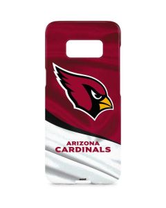 Arizona Cardinals Galaxy S8 Plus Lite Case