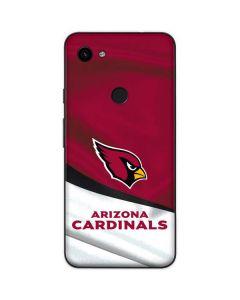 Arizona Cardinals Google Pixel 3a Skin
