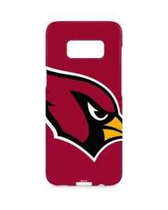 Arizona Cardinals Large Logo Galaxy S8 Plus Lite Case