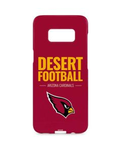 Arizona Cardinals Team Motto Galaxy S8 Plus Lite Case