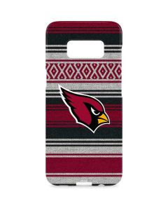 Arizona Cardinals Trailblazer Galaxy S8 Plus Lite Case