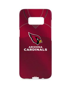 Arizona Cardinals Team Jersey Galaxy S8 Plus Lite Case