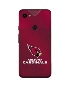 Arizona Cardinals Team Jersey Google Pixel 3a Skin
