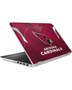 Arizona Cardinals Team Jersey HP Pavilion Skin