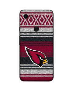 Arizona Cardinals Trailblazer Google Pixel 3a Skin
