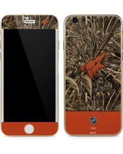 Arizona Coyotes Realtree Max-5 Camo iPhone 6/6s Skin