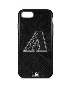 Arizona Diamondbacks Dark Wash iPhone 8 Pro Case