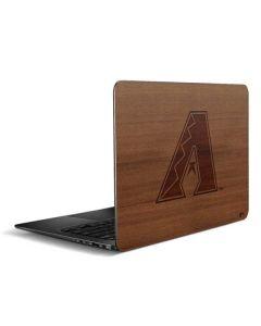 Arizona Diamondbacks Engraved Zenbook UX305FA 13.3in Skin