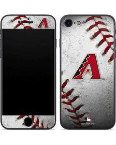 Arizona Diamondbacks Game Ball iPhone 7 Skin