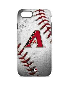 Arizona Diamondbacks Game Ball iPhone 8 Pro Case
