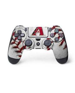 Arizona Diamondbacks Game Ball PS4 Controller Skin