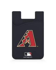 Arizona Diamondbacks Phone Wallet Sleeve
