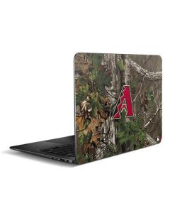 Arizona Diamondbacks Realtree Xtra Green Camo Zenbook UX305FA 13.3in Skin