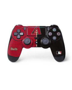 Arizona Diamondbacks Split PS4 Pro/Slim Controller Skin