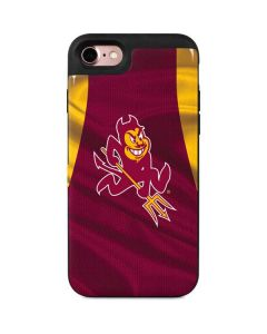 Arizona State iPhone 7 Wallet Case