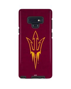 Arizona State Pitchfork Galaxy Note 9 Pro Case