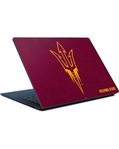 Arizona State Pitchfork Surface Laptop Skin