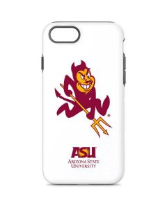 Arizona State Sparky iPhone 8 Pro Case