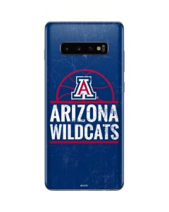 Arizona Wildcats Galaxy S10 Plus Skin