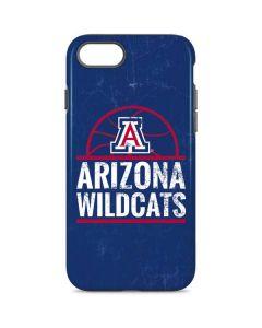Arizona Wildcats iPhone 8 Pro Case